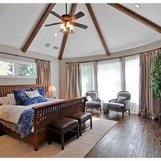 Traditional Bedroom by Nobility Homes, Inc.
