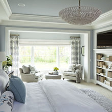 Martha O'Hara Interiors: BEDROOMS