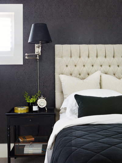 Transitional Style What It Is And How To Capture It: Houzz Tour: A Contemporary Take On A Classic Heritage Home