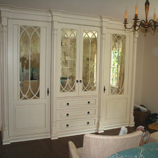 Traditional Bedroom by ferguson cabinetworks