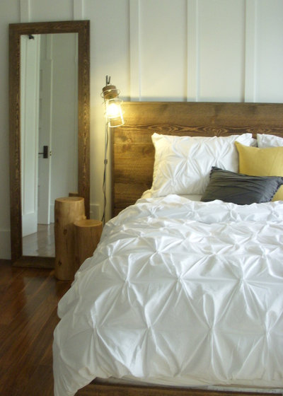 Houzz Tour A Horse Country Home Blends Rustic And Modern