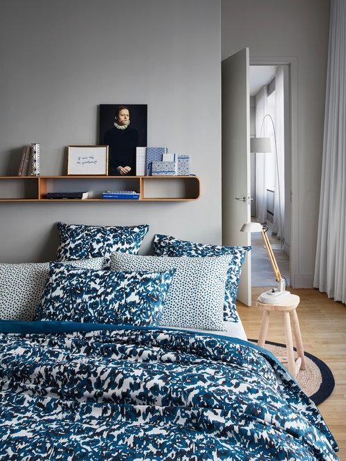 Chambre Adulte Scandinave Photos Et Idées Déco De Chambres Adultes - Chambre adulte deco scandinave