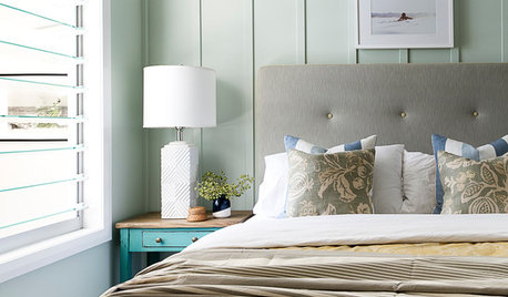 What to Know About Decorating With Sage Green
