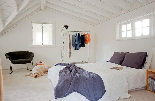 Скандинавский Спальня by Marrimor
