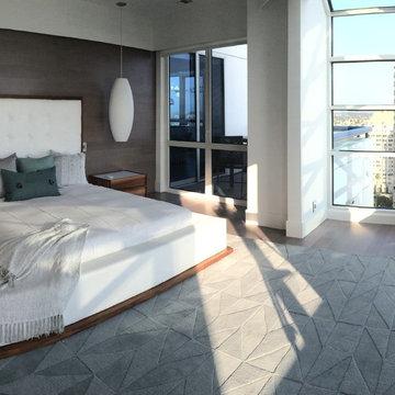 Penthouse Apartment - Finished 2014