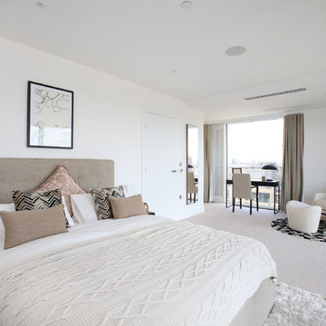 Penthouse for Bo Concept - Fulham