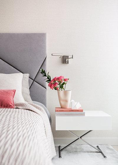 Bedroom by KNOF design