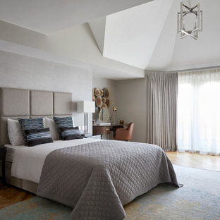 Penthouse Refurbishment and Re-Model