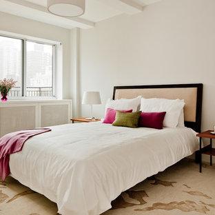 75 Beautiful Beige Bedroom Pictures U0026 Ideas   Houzz