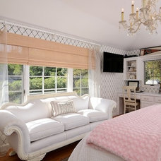 Eclectic Bedroom by Kerrie L. Kelly