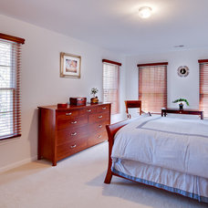 Traditional Bedroom by The Vertical Connection Carpet One Floor and Home