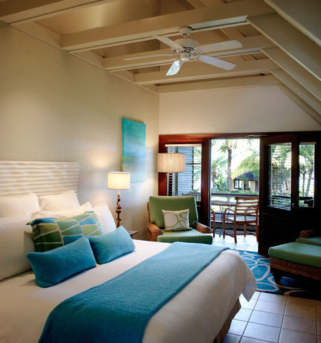 Tropical Carribean Style Bedroom Design Ideas, Remodels