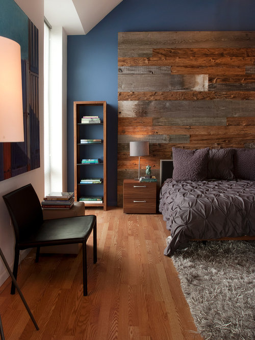 King size headboard ideas houzz - King size headboard ideas ...