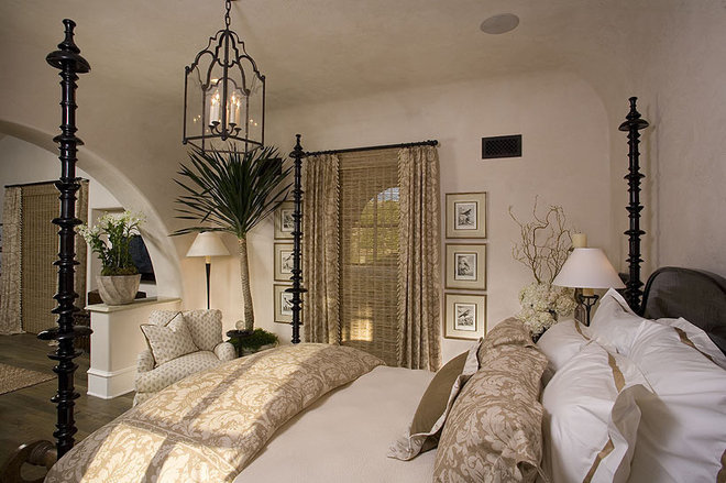 Eclectic  by Bartolo Window Treatment Designs, Inc.