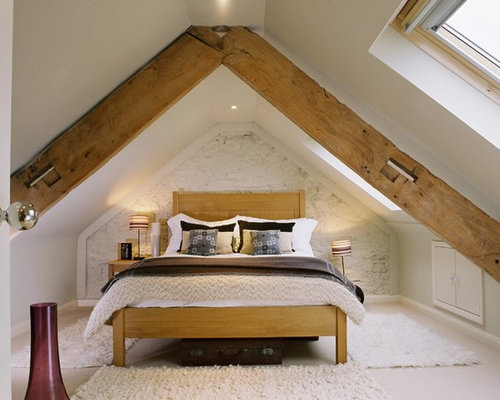 Attic Bedroom Conversion Ideas, Pictures, Remodel And Decor