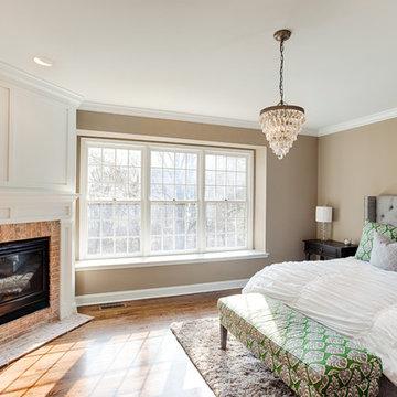 Phoenixville, PA: Master Bedroom