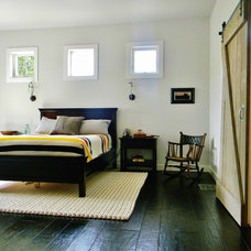 Farmhouse Bedroom by Kimberley Bryan