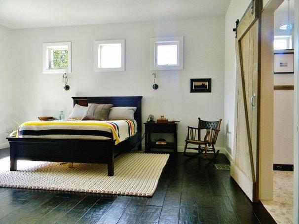 Farmhouse Bedroom by Kimberley Bryan