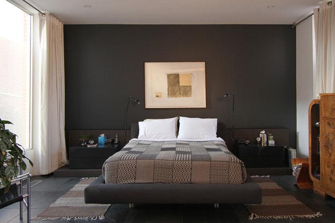 Modern Bedroom by Belong