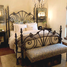 Doms Bedroom