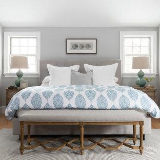 75 Most Popular Farmhouse Bedroom Design Ideas For 2019 Stylish