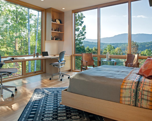 Super Houzz Office Bedroom Design Ideas Remodel Pictures Largest Home Design Picture Inspirations Pitcheantrous