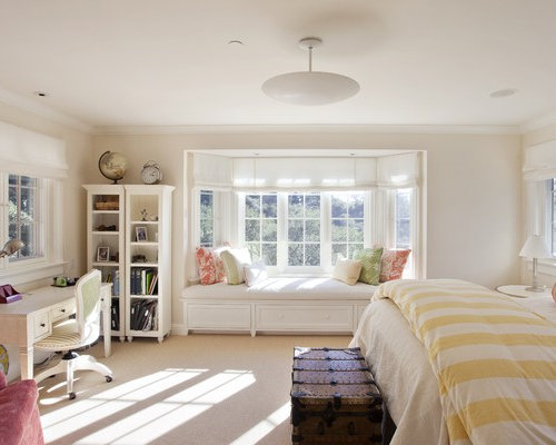 bedroom bay window home design ideas pictures remodel