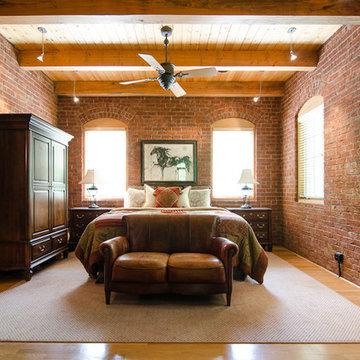 Pierce Lee Residence