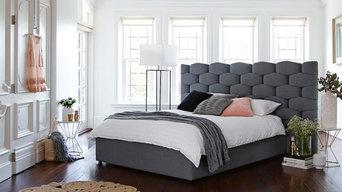 Pietra Bed