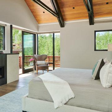 Pine Crest Residence