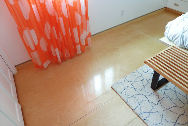 Plywood Sheet Flooring ~ Try diy plywood flooring for high gloss low cost