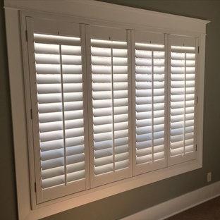 Small Bedroom Window Treatments Ideas And Photos | Houzz