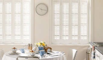 Plantation Shutters by Shutters Of Dublin, Cork & Galway