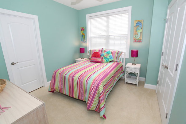 Tropical Bedroom by Design Results