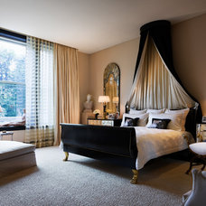 Traditional Bedroom by Rusk Renovations