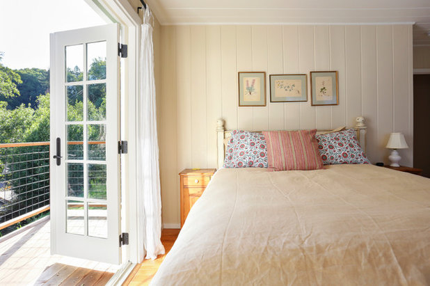 Country Bedroom by Matthew Bolt Graphic Design