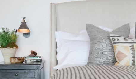 10 tips för välkomnande gästrum