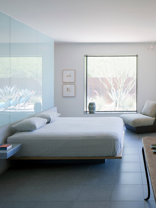 Floating Platform Bed Design Ideas Amp Remodel Pictures Houzz