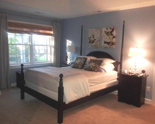 Poquoson Virginia Master Suite Remodel