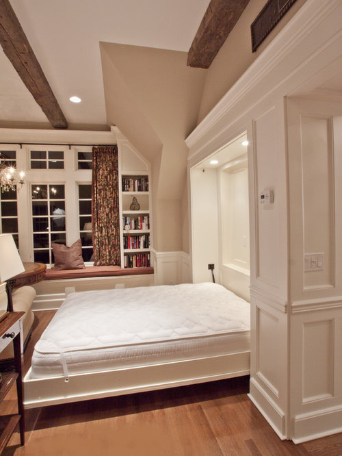 Custom Murphy Bed Ideas Pictures Remodel And Decor
