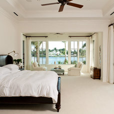 Traditional Bedroom by Legacy Homes, Inc.