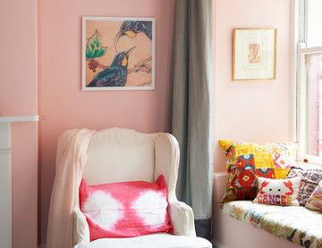 Porter's Paints Colour Collection