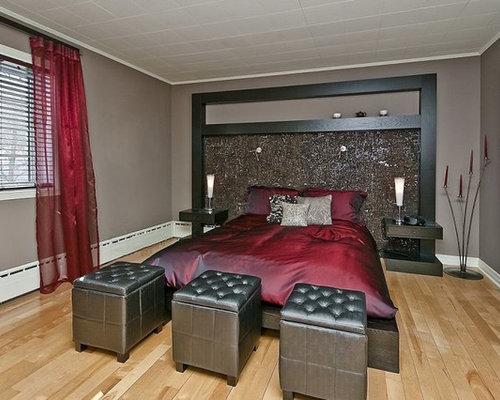 Portfolio chambre coucher for Chambre a theme liege