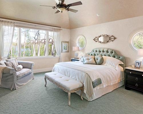 Green Carpet Houzz