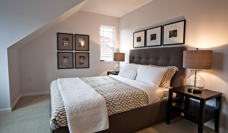 8 Neutral Colour Palettes for a Blissful, Cosy Bedroom