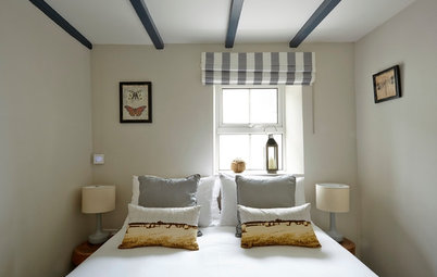 Houzz Tour: Subtle Coastal Style in a Rejuvenated Cornish Cottage