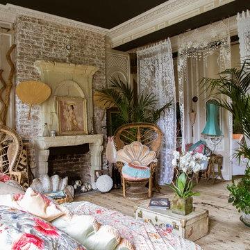 Portobello Rooms - Notting Hill Gates
