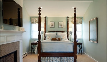 Best Interior Designers And Decorators In Newport RI
