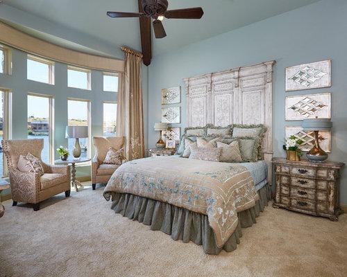 Chestha | Shabby Idee Schlafzimmer