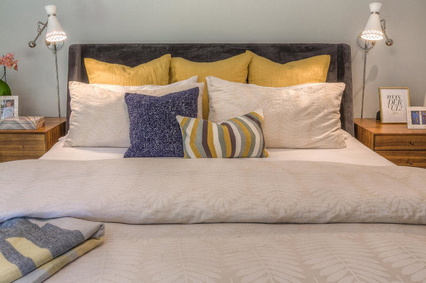 How to Create a Cohesive Color Flow Throughout Your Home